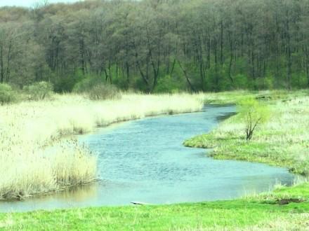Ви хочете побудувати свій будинок в тихому затишному місці над річкою поруч з лі. Стрижавка, Вінницька область. фото 12