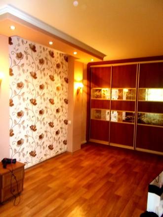 Агентство недвижимости Grand Invest предлагает Вашему вниманию хорошую 3-х комна. Херсон, Херсонская область. фото 4