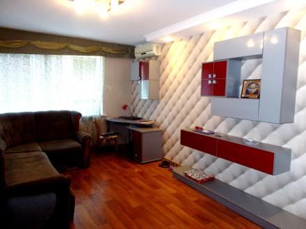 Агентство недвижимости Grand Invest предлагает Вашему вниманию хорошую 3-х комна. Херсон, Херсонская область. фото 3