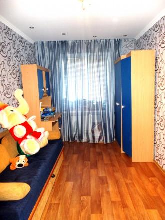 Агентство недвижимости Grand Invest предлагает Вашему вниманию хорошую 3-х комна. Херсон, Херсонская область. фото 2