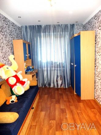 Агентство недвижимости Grand Invest предлагает Вашему вниманию хорошую 3-х комна. Херсон, Херсонская область. фото 1