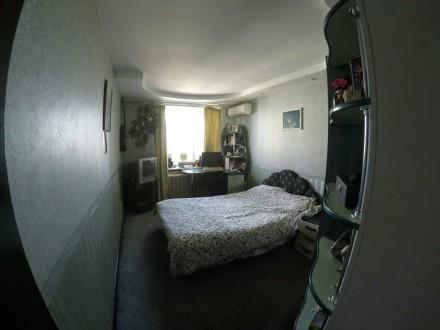 Предлагается к продаже уютнейшая и светлая 3-х комнатная квартира с 3мя отдельны. Приморський, Одеса, Одеська область. фото 8
