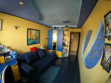 Предлагается к продаже уютнейшая и светлая 3-х комнатная квартира с 3мя отдельны. Приморський, Одеса, Одеська область. фото 9