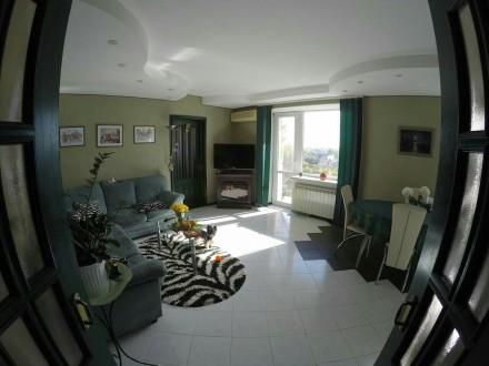 Предлагается к продаже уютнейшая и светлая 3-х комнатная квартира с 3мя отдельны. Приморський, Одеса, Одеська область. фото 4