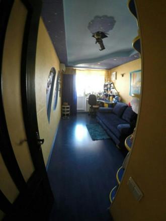Предлагается к продаже уютнейшая и светлая 3-х комнатная квартира с 3мя отдельны. Приморський, Одеса, Одеська область. фото 7