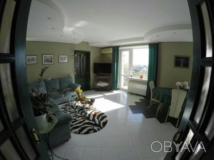 Предлагается к продаже уютнейшая и светлая 3-х комнатная квартира с 3мя отдельны. Приморський, Одеса, Одеська область. фото 1