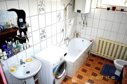 В прекрасном экологически чистом  месте предлагается хороший, добротный дом для . Коротич, Харківська область. фото 10