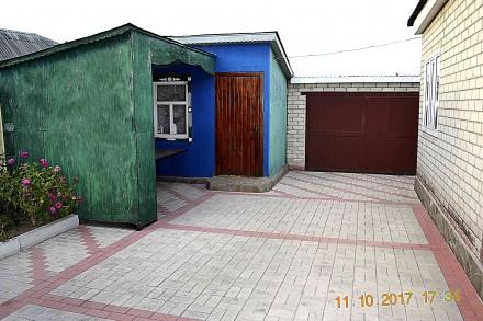 В прекрасном экологически чистом  месте предлагается хороший, добротный дом для . Коротич, Харківська область. фото 7