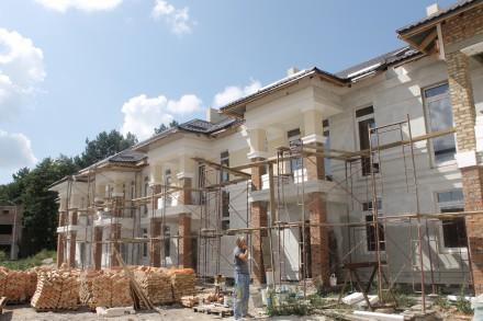 """Житловий комплекс """"Бостон"""" - власний будинок у серці міста! Він втілює у собі с. Нетішин, Нетішин, Хмельницька область. фото 8"""