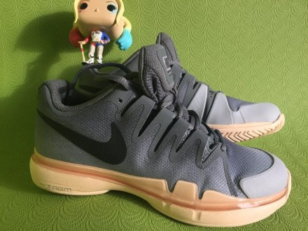 ᐈ Новые Кроссовки теннисные Nike ZOOM Wapor 9 028df63f70b4a