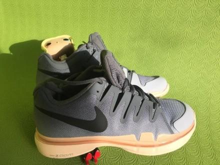 Новые Кроссовки теннисные Nike ZOOM Wapor 9,5 Tour оригинал 36 р. Одесса. фото 1