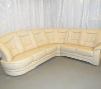 Продам Б/У кожаную мебель с Германии. Железный Порт. фото 1