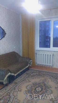 Просторная 2-х комнатная  квартира на Таврическом по проспекту Сенявина . Общая . Тавричеське, Херсон, Херсонська область. фото 1