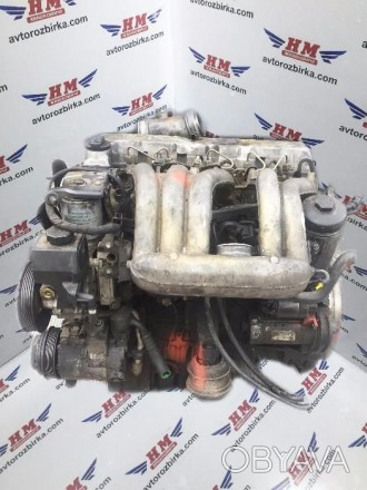 Двигатель до Mercedes Sprinter 2.9 Пробег 221 тыс.км. Устанавливался на следую. Тернополь, Тернопольская область. фото 1