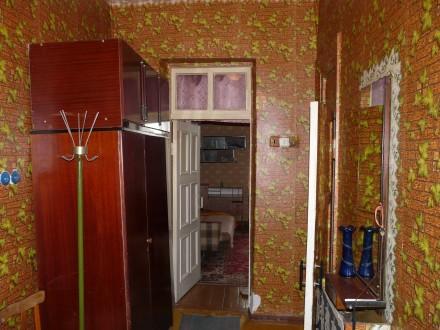 По вул. Сковороди, просторна квартира 60 м2, дві окремі кімнати в житловому стан. Центр, Полтава, Полтавська область. фото 4