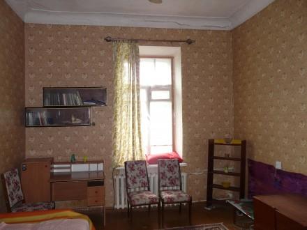 По вул. Сковороди, просторна квартира 60 м2, дві окремі кімнати в житловому стан. Центр, Полтава, Полтавська область. фото 2