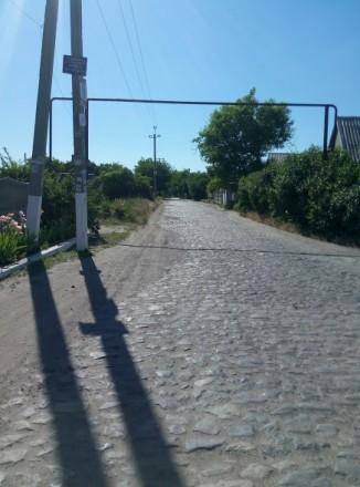 Участок 13,1 сотки под застройку расположен в Подгороднем по ул.Низовая, 46 Б (у. Подгородное, Днепропетровская область. фото 7