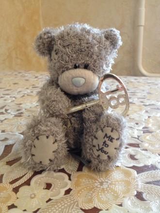 Мишка Тедди, me to you Carte Blanche. Ровно. фото 1