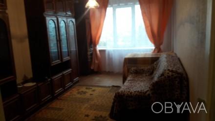 Уютная квартира расположена в середине дома, отличны й вид из окон квартиры. Пос. Київ, Київська область. фото 1