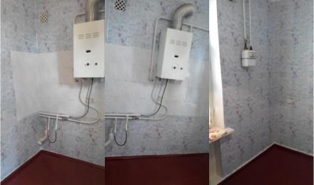 Комнаты приватизированные , в трёхкомнатной квартире. Все комнаты раздельные. Вы. Запоріжжя, Запорізька область. фото 6