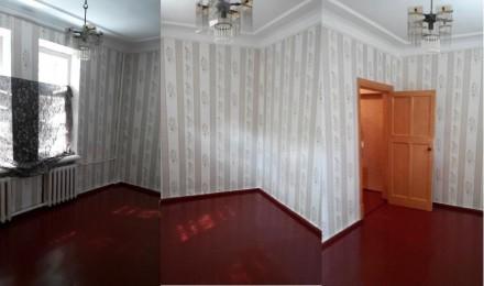 Комнаты приватизированные , в трёхкомнатной квартире. Все комнаты раздельные. Вы. Запоріжжя, Запорізька область. фото 4