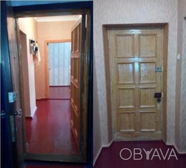 Комнаты приватизированные , в трёхкомнатной квартире. Все комнаты раздельные. Вы. Запоріжжя, Запорізька область. фото 1