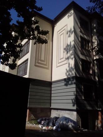 Продається 1-но кімнатна квартира в будинку клубного типу по вул.Укр.Декабристів. Никитинцы, Ивано-Франковская область. фото 5