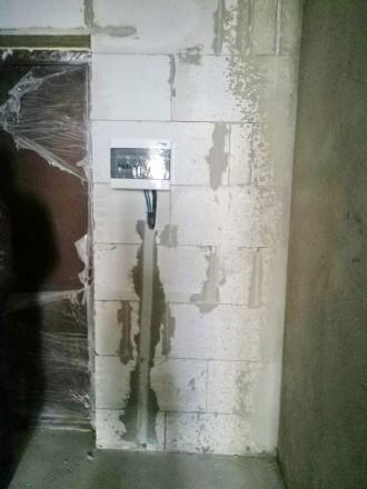 Квартира в новом сданном доме, 90 кв.м., правильной планировки, 2 лоджии, гардер. Київський, Одеса, Одеська область. фото 5