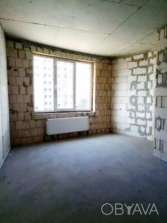Квартира в новом сданном доме, 90 кв.м., правильной планировки, 2 лоджии, гардер. Київський, Одеса, Одеська область. фото 1