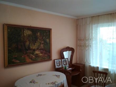 Продам двухкомнатную квартиру новой планировки в самом центре города. хорощее жи. Центр, Хмельницький, Хмельницька область. фото 1