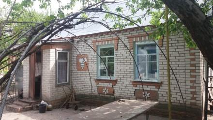 Будинок кирпичний 1969 року в с.Качанове, Гадяцького р-ну, Полтавської обл., 4 к. Качанове, Полтавська область. фото 4