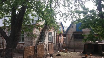 Будинок кирпичний 1969 року в с.Качанове, Гадяцького р-ну, Полтавської обл., 4 к. Качанове, Полтавська область. фото 3