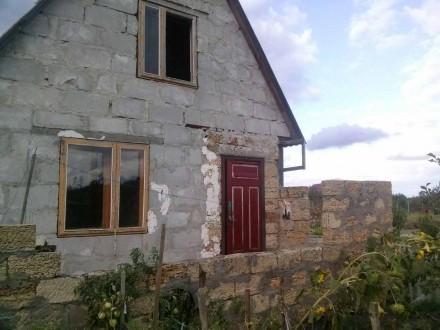 Продам дачу Новоукраїнка з документами на будинок і землю,е світло,скважина,коло. Нова́ Украї́нка, Рівненська область. фото 4