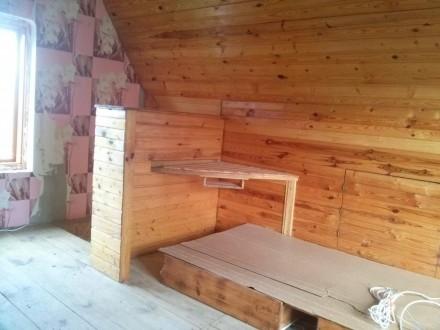 Продам дачу Новоукраїнка з документами на будинок і землю,е світло,скважина,коло. Нова́ Украї́нка, Рівненська область. фото 3