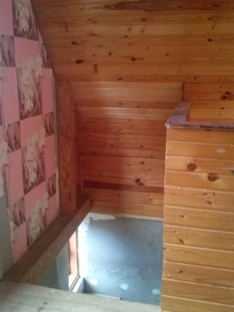 Продам дачу Новоукраїнка з документами на будинок і землю,е світло,скважина,коло. Нова́ Украї́нка, Рівненська область. фото 7