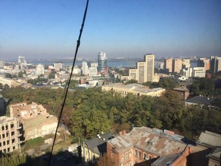Продам 3-х комнатную квартиру  по ул. Гоголя,4  13/14 этаж Спланирована 2 комн. Центр, Дніпро, Дніпропетровська область. фото 10