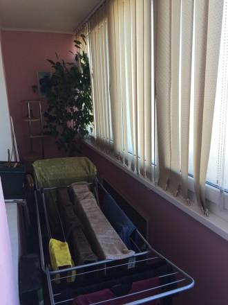Продам 3-х комнатную квартиру  по ул. Гоголя,4  13/14 этаж Спланирована 2 комн. Центр, Дніпро, Дніпропетровська область. фото 9