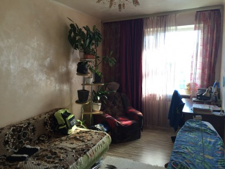 Продам 3-х комнатную квартиру  по ул. Гоголя,4  13/14 этаж Спланирована 2 комн. Центр, Дніпро, Дніпропетровська область. фото 5
