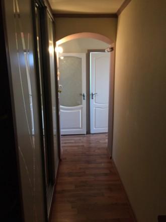 Продам 3-х комнатную квартиру  по ул. Гоголя,4  13/14 этаж Спланирована 2 комн. Центр, Дніпро, Дніпропетровська область. фото 4