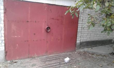 Дача, за Коханами, домик 3 комнаты, кухня 9 м.кв, гараж, заезд для авто, помпа, . Кардашинка, Херсонська область. фото 12