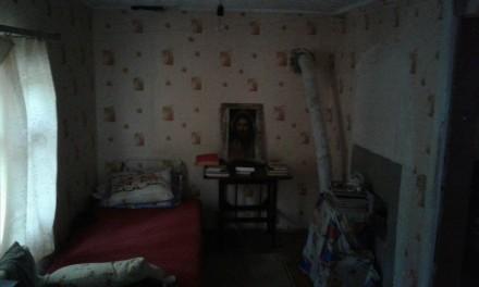 Дача, за Коханами, домик 3 комнаты, кухня 9 м.кв, гараж, заезд для авто, помпа, . Кардашинка, Херсонська область. фото 11