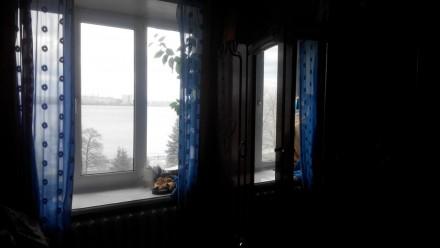 ЦЕНА СНИЖЕНА! Двухкомнатная видовая квартира на набережной Ленина (район Фестива. Центр, Днепр, Днепропетровская область. фото 4