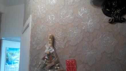 ЦЕНА СНИЖЕНА! Двухкомнатная видовая квартира на набережной Ленина (район Фестива. Центр, Днепр, Днепропетровская область. фото 7
