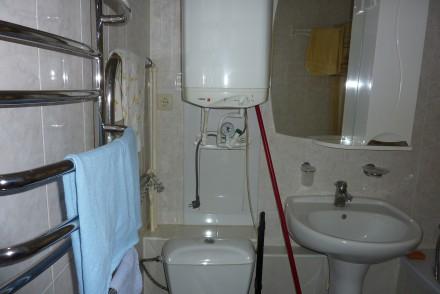 Уютная чистая  квартира с хорошим ремонтом  для 4 человек В квартире имеется все. Суворовский, Одесса, Одесская область. фото 3