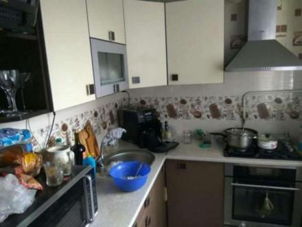 Продам  1-но кімнатну квартиру в затишному місці (р-н 24 школи) Поруч школа, сад. Житомир, Житомирская область. фото 4