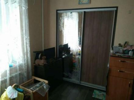 Продам  1-но кімнатну квартиру в затишному місці (р-н 24 школи) Поруч школа, сад. Житомир, Житомирська область. фото 6