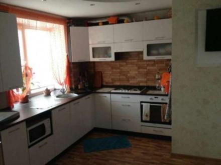 Дорого платить за отопление в 3-х комнатной квартире?  Эта квартира докажет Вам . Житомир, Житомирская область. фото 2