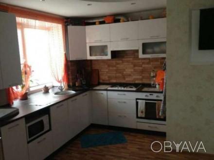 Дорого платить за отопление в 3-х комнатной квартире?  Эта квартира докажет Вам . Житомир, Житомирская область. фото 1