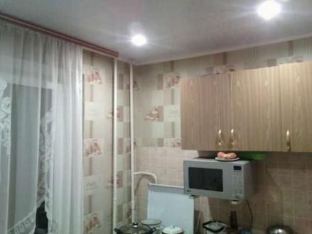 Район Промавтоматики, МПО, балкон заскленний, бойлер. Ванная комната  в плитке, . Житомир, Житомирська область. фото 5