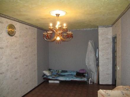 Квартира в самом центре Соцгорода, ул.Менделеева. Не угловая, кирпичный дом, в . Кам'янське, Дніпропетровська область. фото 3
